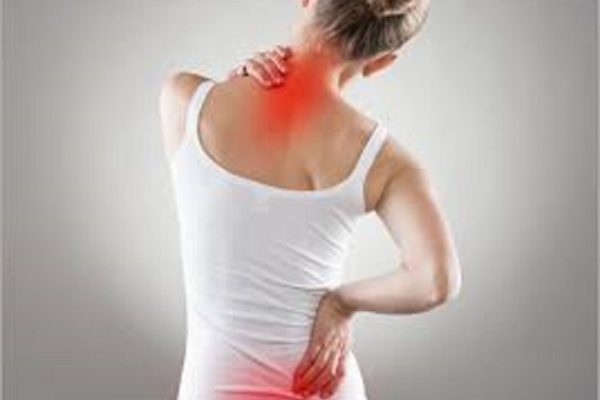 Build a Stronger Back to Manage Your Pain