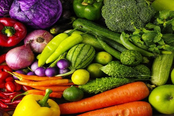 The Importance of Eating Organic